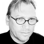 Gabriel Brahm: Associate English Professor