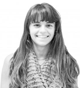 Amanda Monti: Managing Editor