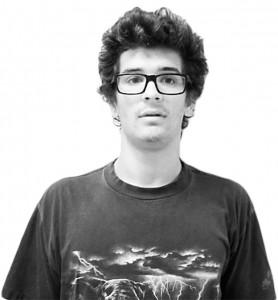 Nathan Sherman