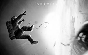 Film: Gravity Director: Alfonso Cuaron Producer: David Heyman and Alfonso Cuaron Writer: Alfonso and Jonas Cuaron Starring: Sandra Bullock and George Clooney Runtime: 91 minutes