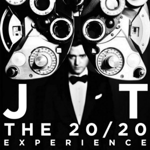 Justin Timberlake: 2020