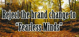 An online petition was created on Monday, Oct. 21 to allow students to show their distaste of the new NMU slogan suggestion, 'Fearless Minds.'