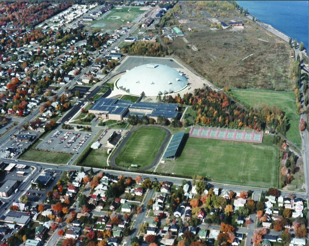 re-Superior Dome
