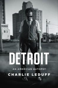 Book Review Detroit
