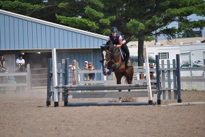 re-Equestrian Courtesy Emily Briggs