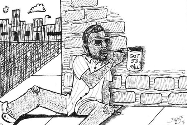 re-KanyeCartoon