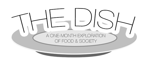 re-THE DISH