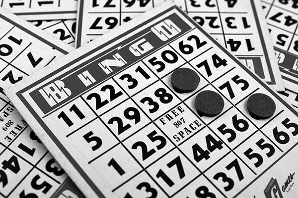 re-bingo boards
