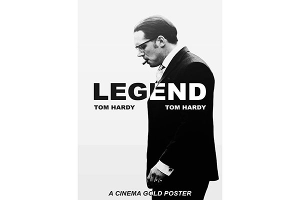 re-legend film poster