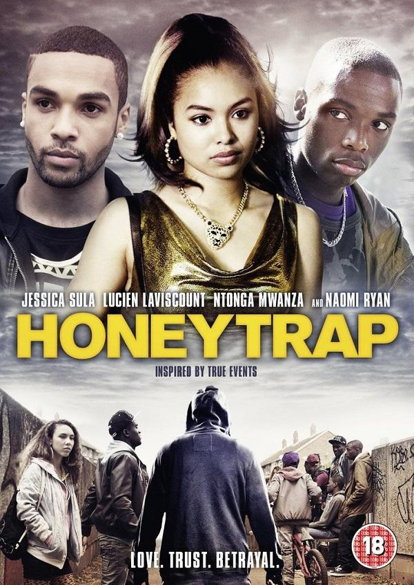 re-honeytrap