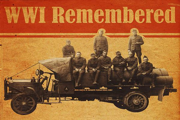 re-WW1Remembered