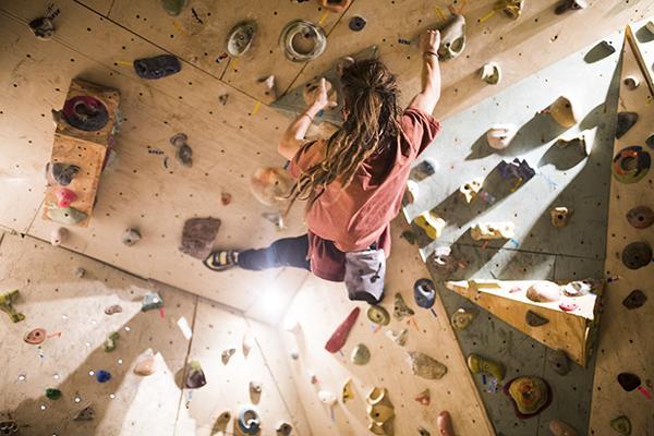 re-Climbing.Online