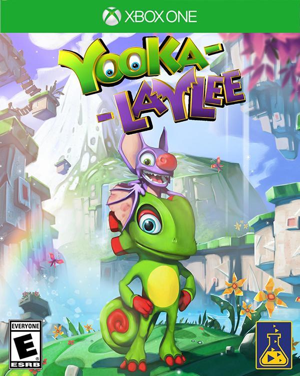 re-Yooka-Laylee.Online